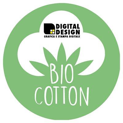 le maglie in cotone biologico Magliette personalizzate in cotone organico biologico