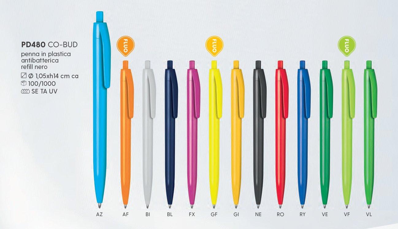 stampa su penne personalizzate